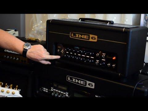 line 6 dt25 head review