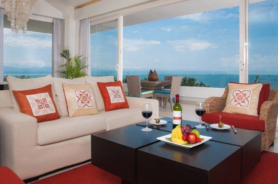marival residences luxury nuevo vallarta reviews