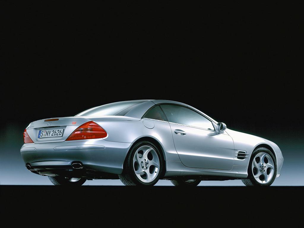 mercedes sl 350 review 2010