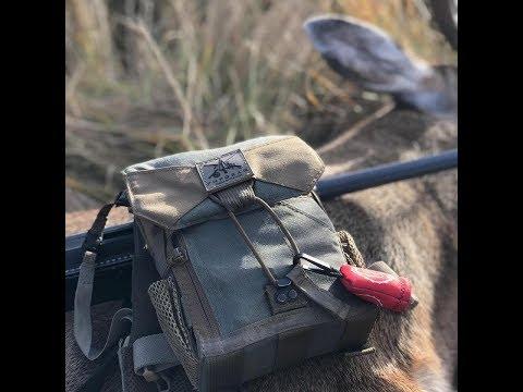 muley freak bino harness review