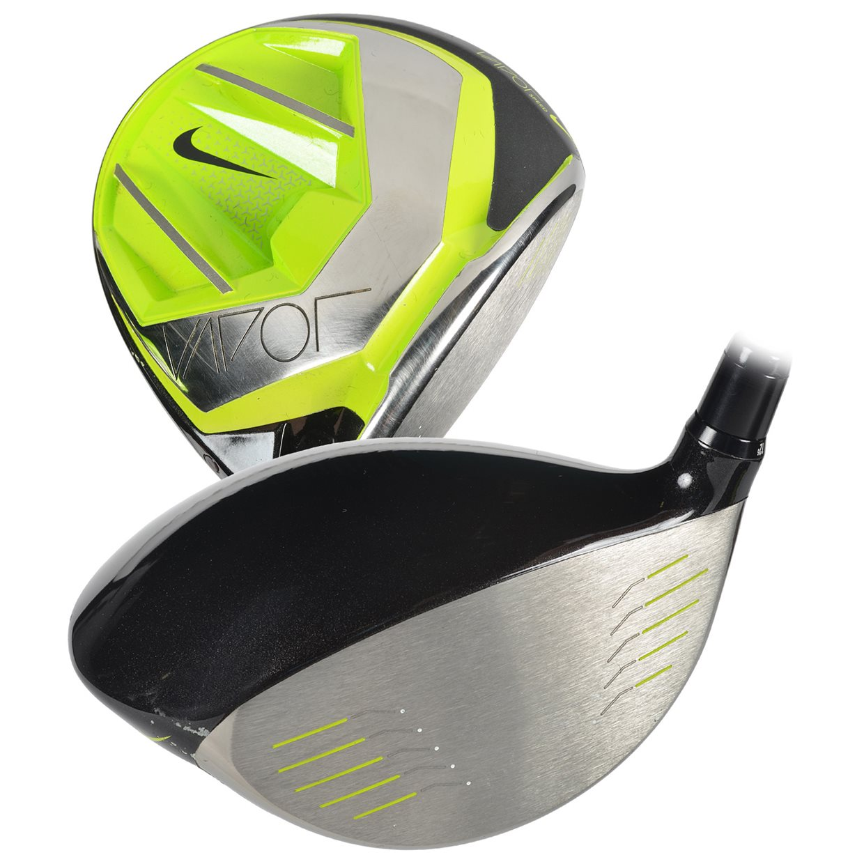 nike vapor speed driver review