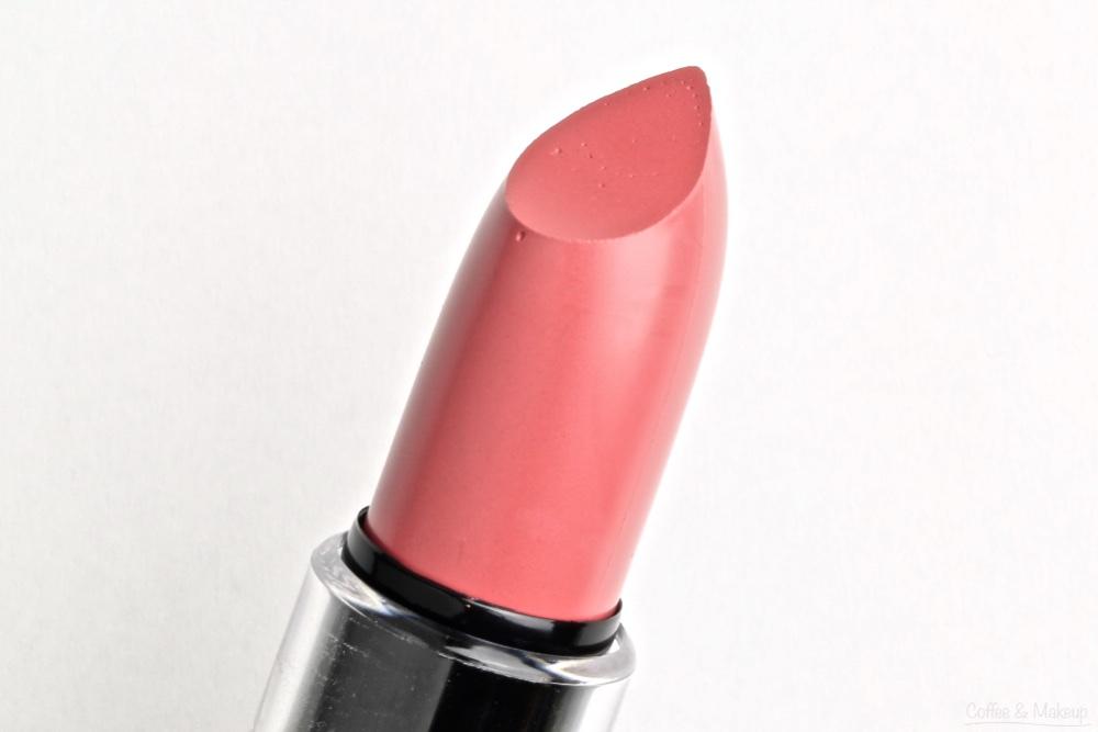 nyx matte lipstick natural review