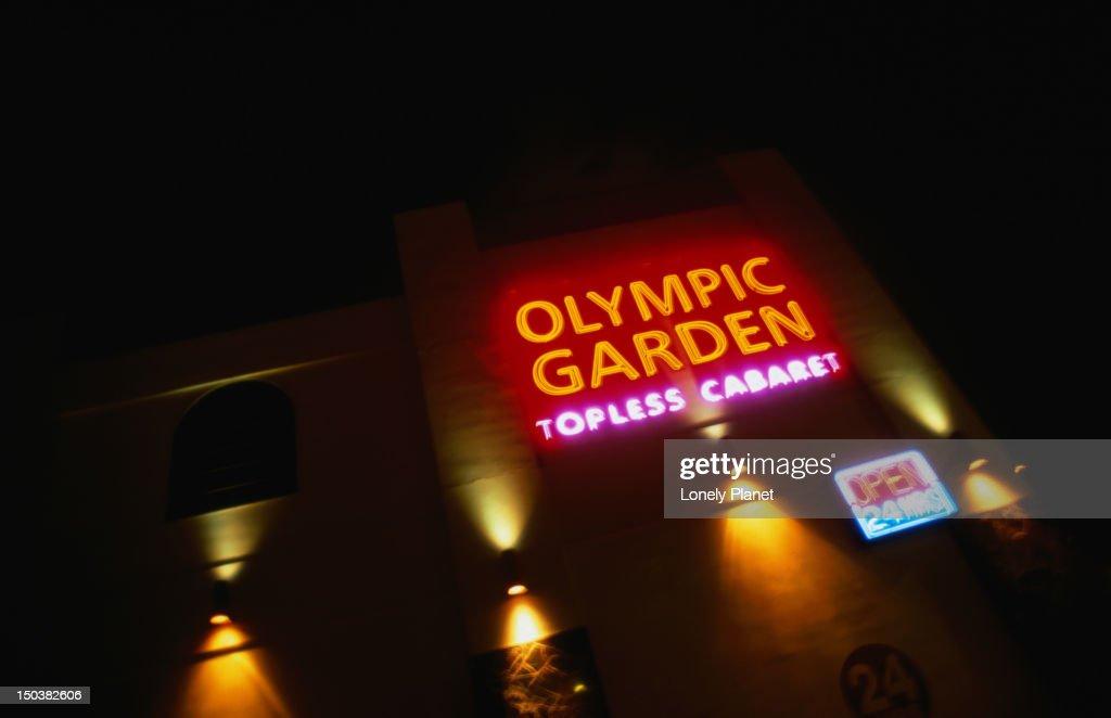 olympic gardens las vegas reviews