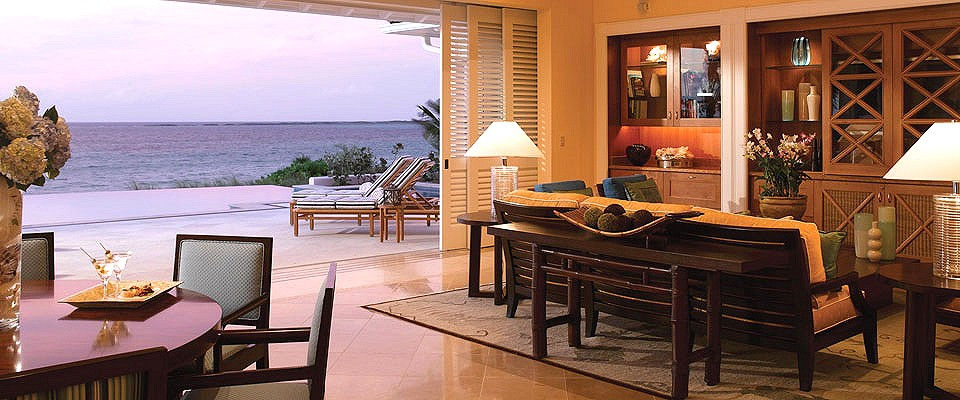 one and only bahamas reviews