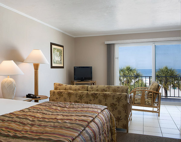 outrigger resort fort myers beach reviews