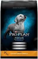 purina pro plan dog food reviews 2017