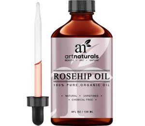 rosehip seed oil for skin reviews
