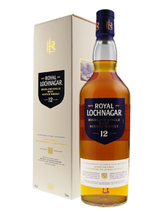 royal lochnagar 12 year old review