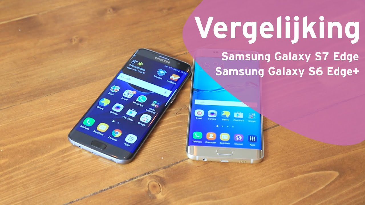 samsung galaxy s7 edge review youtube