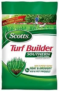 scotts turf builder lawn fertilizer 30 0 3 reviews