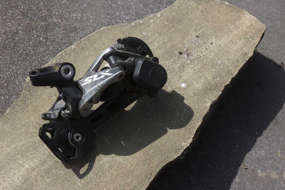 shimano slx m7000 brakes review