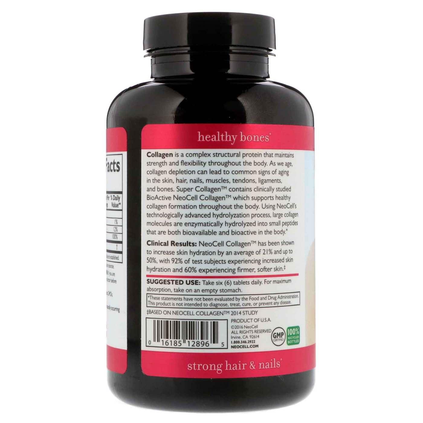 super collagen plus c reviews