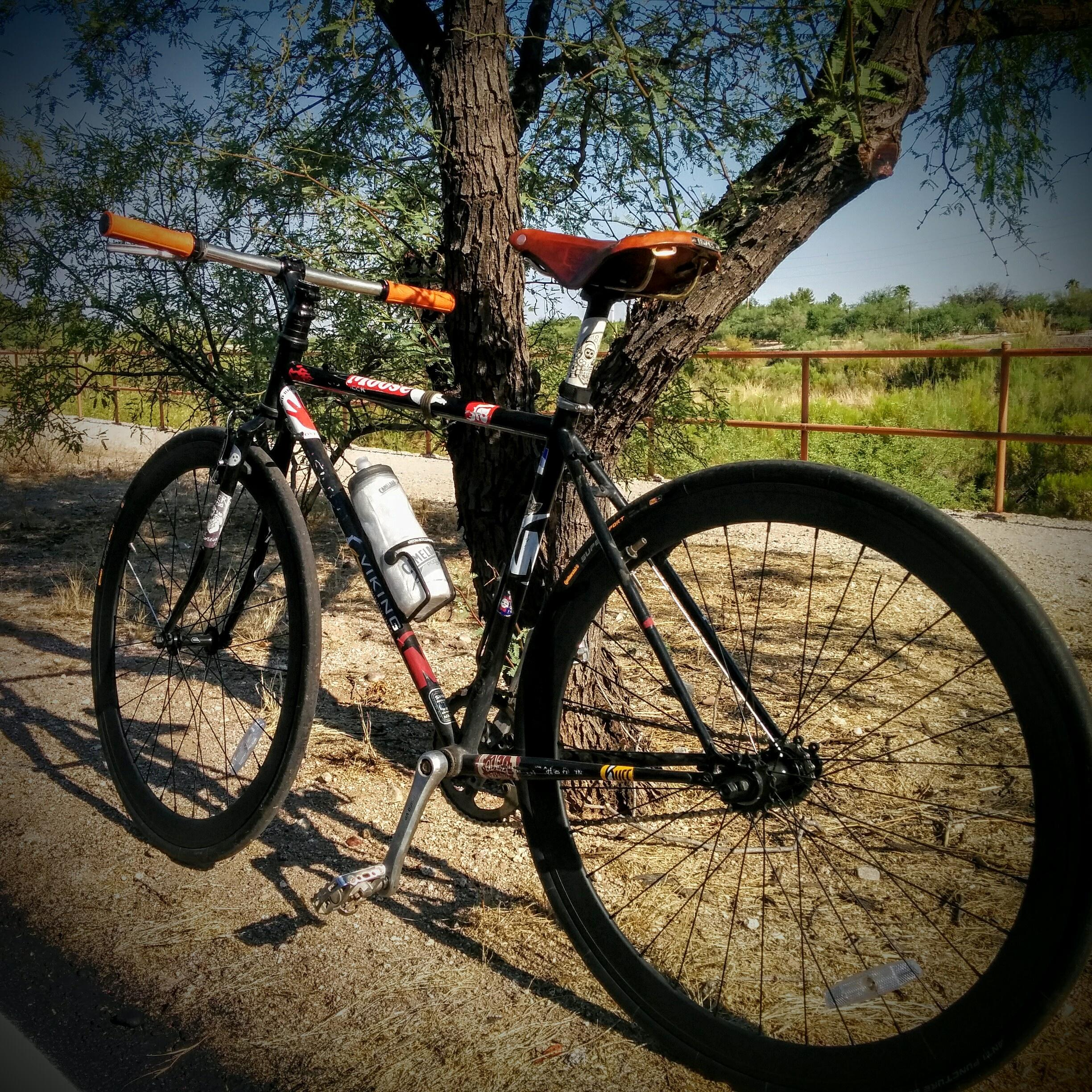surly cross check review 2016
