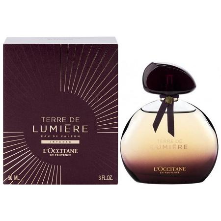 terre de lumiere perfume review