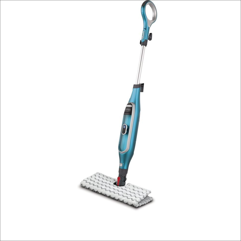 the shark steam cleaner reviews