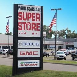 white bear lake superstore reviews