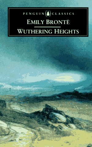 wuthering heights book review new york times